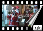 Babbo Natale Band